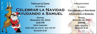 Ticket 2011